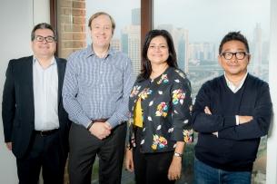 Havas Creative Group Brazil Appoints Erh Ray and Gal Barradas as Co-CEOs