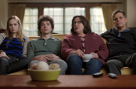 Kids: Avoid Watching Awkward Sexual TV with Your Parents with HBO Go