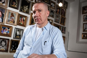 Industry Heavyweight Dave Dye Joins JWT London as Head of Art & Creative Director