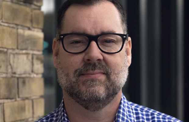 Plant Propaganda Welcomes Guy Kirkland as Group Creative Director