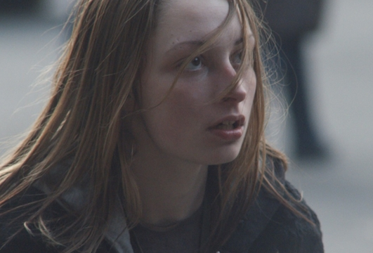 Nice Shoes Brings a Touch of Colour to Indie Feature 'Heaven Knows What'