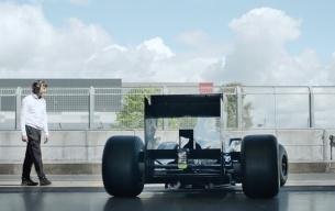 Fuel Your Senses with UNIT9's 360 VR Film for Esso & McLaren/Honda