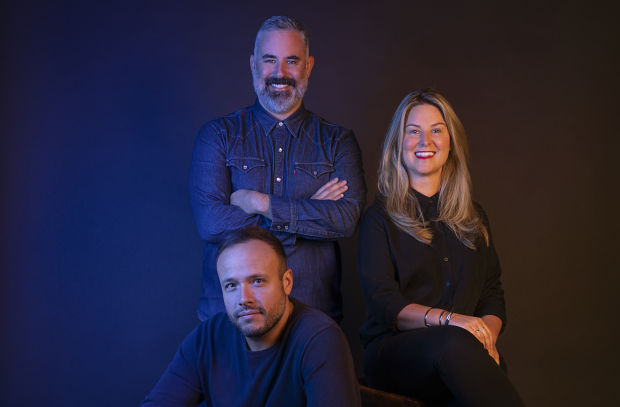 Hecho Studios Positions for Future, Unveils Leadership Team