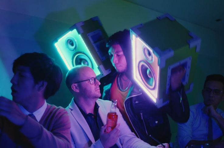 Heineken Taps into Talent Around the World for Go Places 2.0 Campaign
