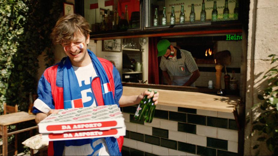 A Long-Awaited Reunion: Why Heineken's Celebrating Fan Rivalries for UEFA EURO 2020