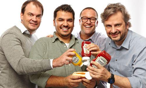 Africa Agency Wins Heinz Account