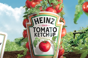 Grow Your Own Tomatoes with We Are Social's Heinz Campaign