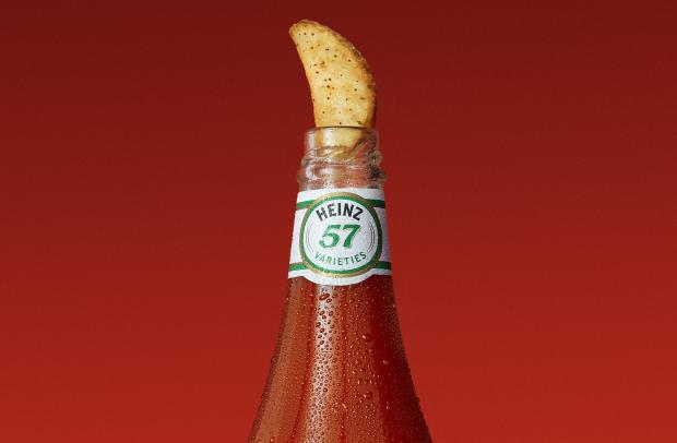 Heinz Canada Marks Holiday Weekend with Cheeky Nod to Corona