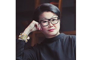 5 Minutes with… Helen Pak