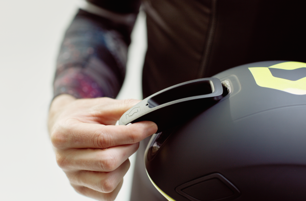 Huge Redesigned the Cycling Helmet and It's Already Winning in the Tour de France