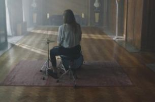 Funding Circle Inspires With Its Crafty One Shot Drummer Spot