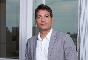 DDB Latina Welcomes Alvaro Miguel