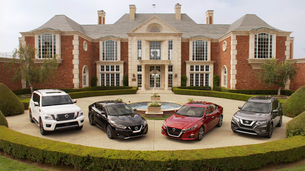 From the Gridiron to The Hardwood: Nissan ups commitment to college sports with NCAA and March Madness Partnership