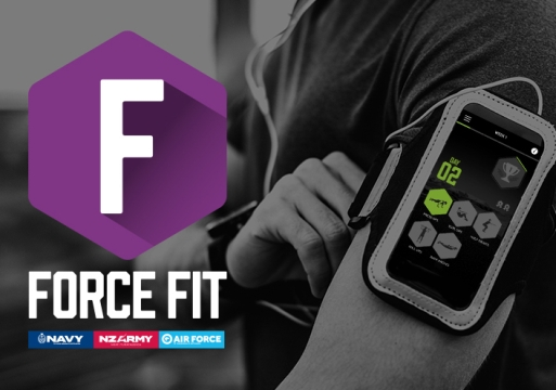 Saatchi NZ Makes Fitness Its Mission for the NZ Defence Force