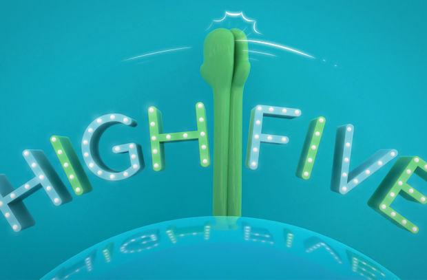 Salamandra Celebrates 5th Birthday with Five Festive Animations