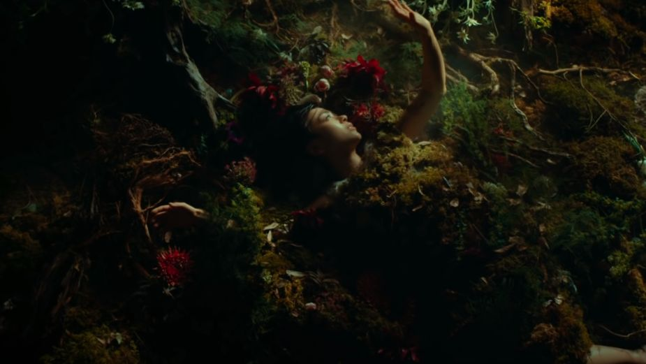 Japanese Artist Hikaru Utada's New Music Video is a Visual Representation of 'Growing Up'