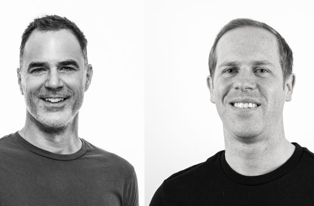 Laughlin Constable Expands Creative Team with Two New Senior Hires