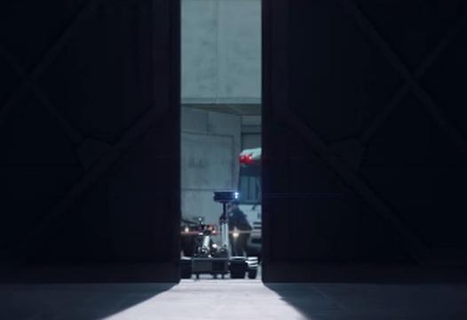 Fred & Farid Paris' New Audi Spot is the Bomb