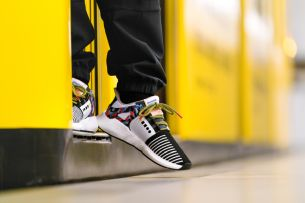 Jung von Matt's BVG-adidas Collaboration Spurs Huge Queues in Berlin