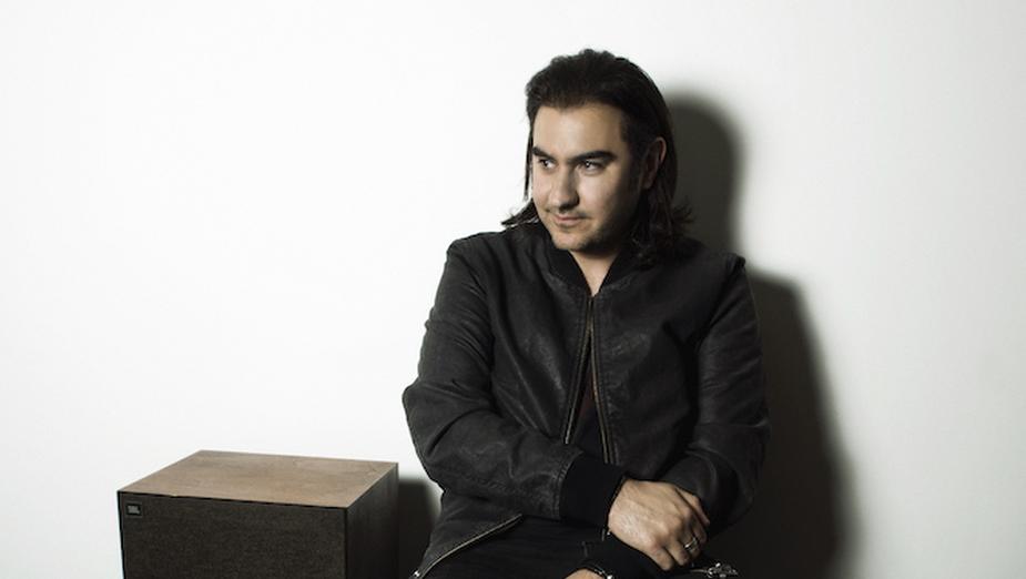 Believe Media Signs Filmmaker and Storyteller Hoj Jomehri