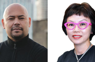 Heads of Juries Named for APAC Effie Awards 2019