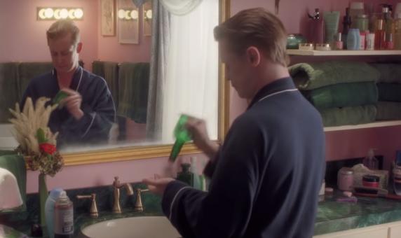 KEVIN! Macaulay Culkin Returns in Google's Home Alone Homage