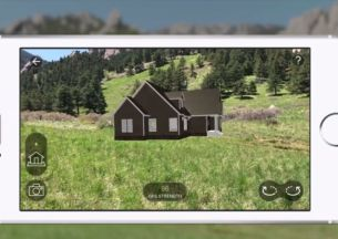 Clayton Launches Home Previewer Augmented Reality Mobile App