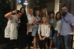 Homespun's Paul O'Reilly Wins Stellar Editing at Inaugural Art of Creativity Awards