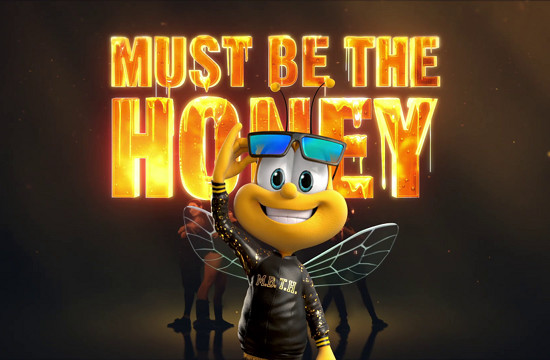 Honey Nut Cheerios #MustBeTheHoney