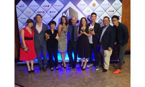 Razorfish Hong Kong Scores Hat Trick at Agency of the Year Awards