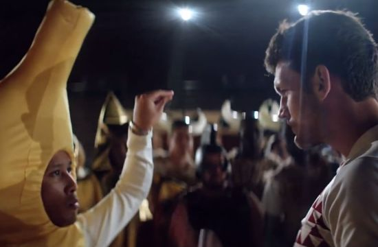 Saatchi London Challenges Rugby Fans to #BringYourGame for Hong Kong Sevens