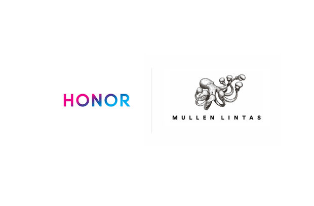 Mullen Lintas Appointed as Creative Agency for HONOR