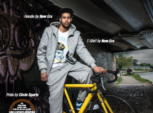 Publicis London Hits the Streets for Circle Sports Print Ads