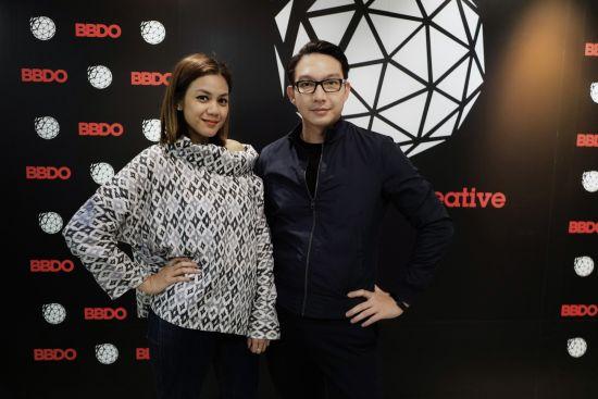 BBDO Bangkok Names New Managing Director and CCO