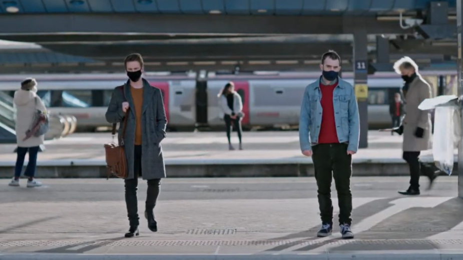 How 'There Is Always Hope' Captured the Beautiful Reality of Railway Stations