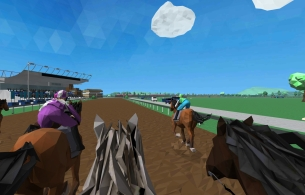 UNIT9's William Hill VR Experience Puts You On the Race Horse