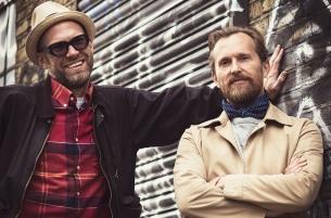 Gaming & Live Action Experts Horton & de Rakoff Partner with UNIT9