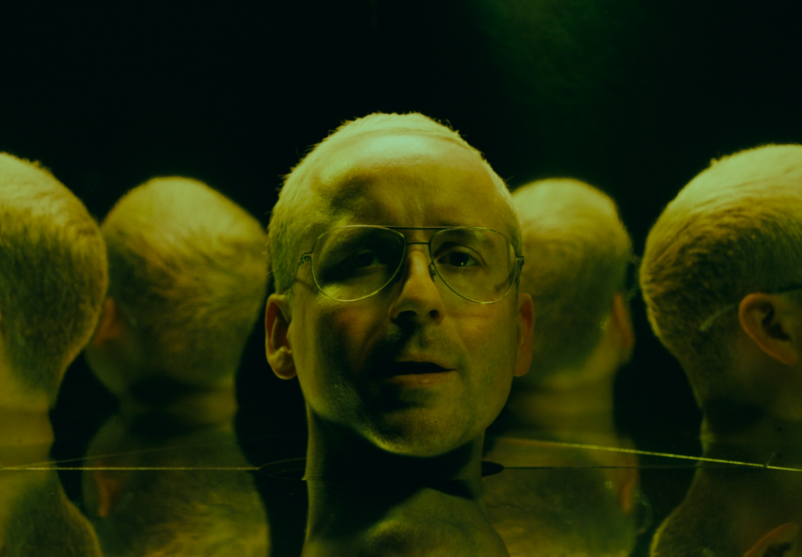 UNIT Collaborates on Beautifully Simple Music Video from Hot Chip