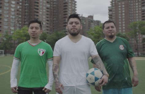 Hometown Fandom Knows No Distance in World Cup Spots for Verizon and FOX Sports
