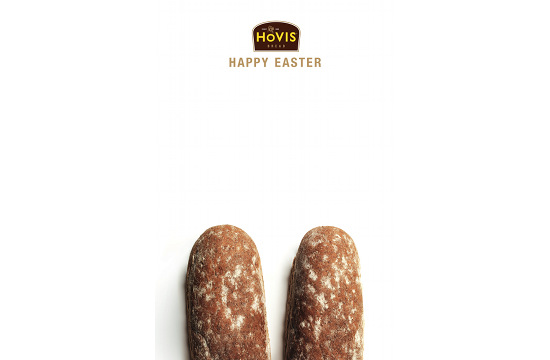 Hovis 'Bunny' by JWT London