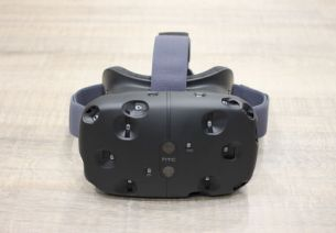 A Year in VR: Does 2017 Hold More Rapid Evolution for the Medium?