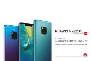 Wavemaker Launches Huawei's Largest UK Campaign to Date