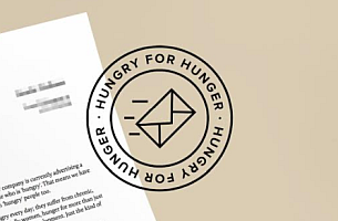 The Hunger Project Sweden's New Campaign Uses Job Ads to End Hunger and Poverty