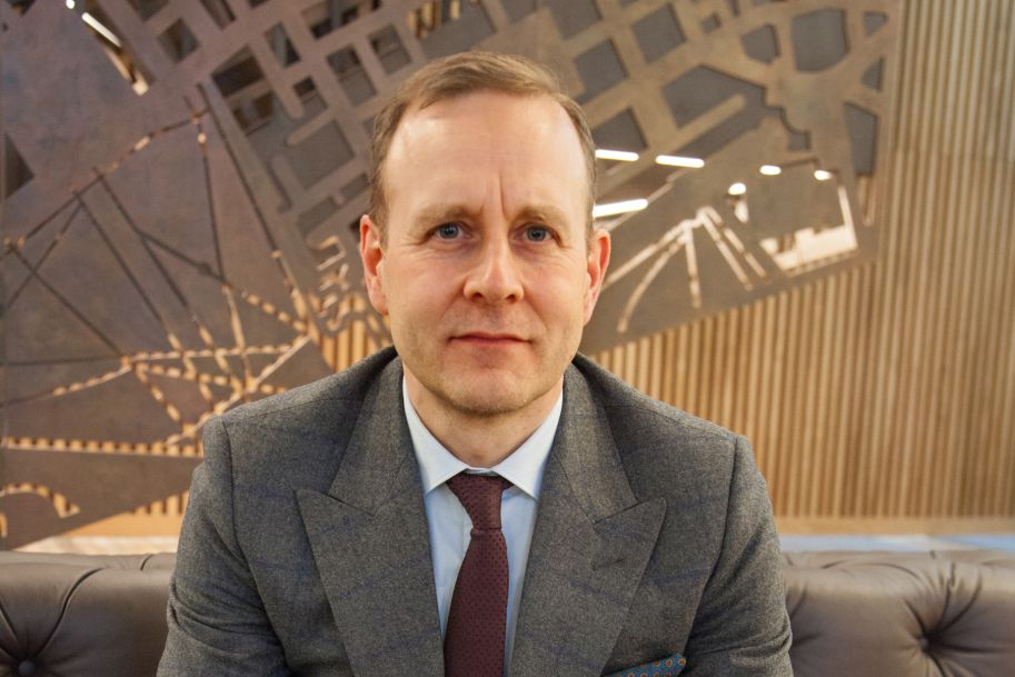 Havas Group Appoints Chris Hirst to CEO, Havas Creative Global Network