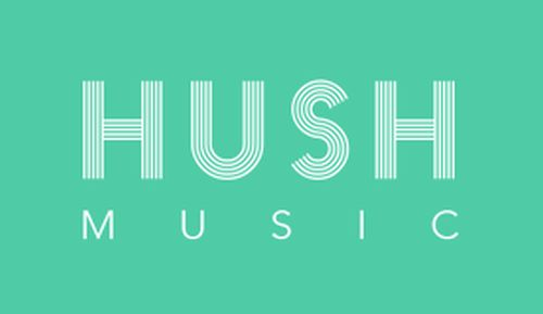 Hush Music Launches In London