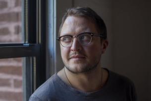 Ivan Safrin Joins Design Agency HUSH as Lead Creative Technologist