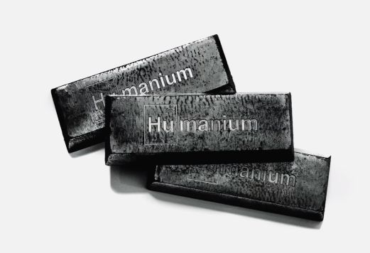 From Illegal Guns to Cannes Grand Prix: The Story of Humanium