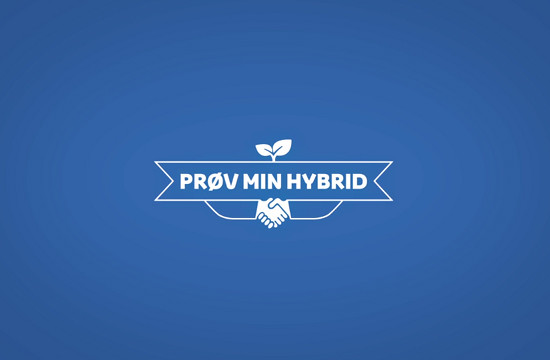 Toyota Norway Launches 'Try My Hybrid'