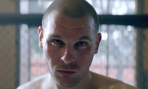 The 'Blind Fighter' Masters His Fear and Self-Doubt in new Campaign from CHI&Partners
