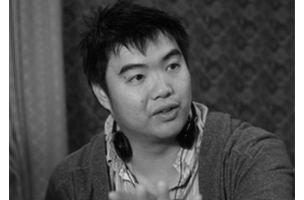GO Signs Director Jeff Chan